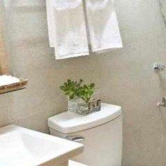Отель Chalet Baguio Филиппины, Багуйо - отзывы, цены и фото номеров - забронировать отель Chalet Baguio онлайн ванная