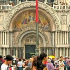 Hotel Montecarlo Венеция развлечения