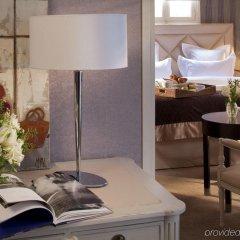 Отель Bourgogne Et Montana Париж комната для гостей фото 5