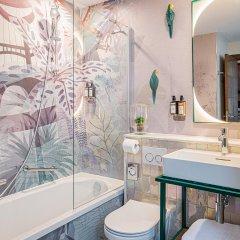 Отель Indigo Brussels - City Бельгия, Брюссель - отзывы, цены и фото номеров - забронировать отель Indigo Brussels - City онлайн фото 16