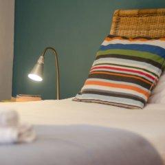 Отель Avenida Apartments Ripoll WHITE Испания, Барселона - отзывы, цены и фото номеров - забронировать отель Avenida Apartments Ripoll WHITE онлайн комната для гостей фото 5