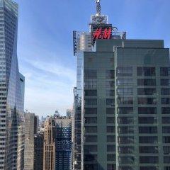 Отель Hyatt Times Square фото 6