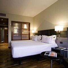 AC Hotel Avenida de América by Marriott комната для гостей фото 4