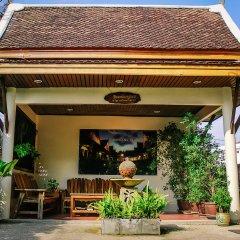 Отель Bangtao Village Resort