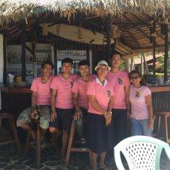 Отель Noble House Beach Resort гостиничный бар