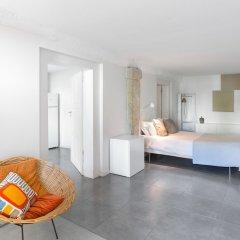 Отель Oporto City Flats - Ayres Gouvea House фото 13
