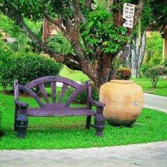 Отель Sabai Resort Pattaya фото 16