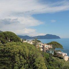 Отель Romantik Hotel Villa Pagoda Италия, Генуя - отзывы, цены и фото номеров - забронировать отель Romantik Hotel Villa Pagoda онлайн пляж фото 2
