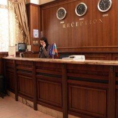 Бутик Отель Максим интерьер отеля фото 3