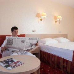 Гостиница Амакс Юбилейная 3* Стандартный номер с двуспальной кроватью фото 6