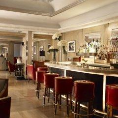 Отель Claridge's гостиничный бар фото 2