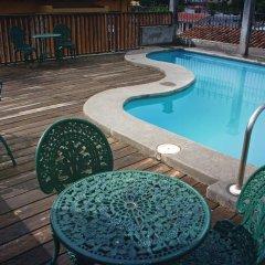 Отель ELVIR Грасьяс бассейн фото 2