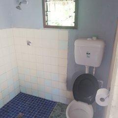 Отель Gold Coast Inn Фиджи, Матаялеву - отзывы, цены и фото номеров - забронировать отель Gold Coast Inn онлайн ванная фото 2