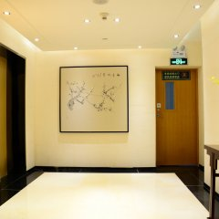 Отель Jun Hotel Guangdong Shenzhen Yantian District Zhongying Street Китай, Шэньчжэнь - отзывы, цены и фото номеров - забронировать отель Jun Hotel Guangdong Shenzhen Yantian District Zhongying Street онлайн фото 5