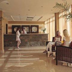 Отель Solymar Ivory Suites интерьер отеля