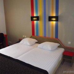 Отель Floris Hotel Ustel Midi Бельгия, Брюссель - - забронировать отель Floris Hotel Ustel Midi, цены и фото номеров комната для гостей фото 2