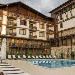 Отель Green Life Resort Bansko Болгария, Банско - отзывы, цены и фото номеров - забронировать отель Green Life Resort Bansko онлайн фото 6