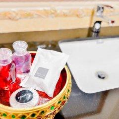 Отель Phaithong Sotel Resort ванная фото 2