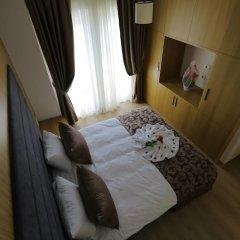 Kizkalesi Apart Турция, Силифке - отзывы, цены и фото номеров - забронировать отель Kizkalesi Apart онлайн комната для гостей фото 3