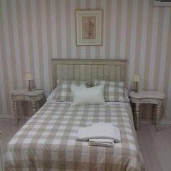 Отель El Hogar Del Prado Мадрид комната для гостей