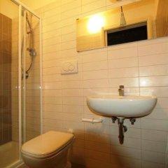 LoL Hostel Siracusa Сиракуза ванная