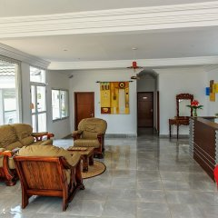 Paradise Suites Hotel in Kololi, Gambia from 746$, photos, reviews - zenhotels.com hotel interior