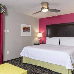 Отель Homewood Suites By Hilton Columbus Polaris Oh Колумбус комната для гостей фото 4