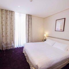 Отель BEST WESTERN Alba комната для гостей фото 2