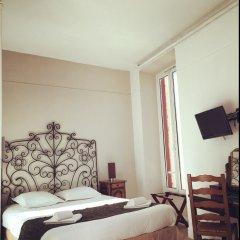 Отель Hôtel Danemark комната для гостей фото 4