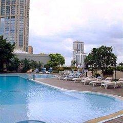 Отель Imperial Queens Park Бангкок детские мероприятия