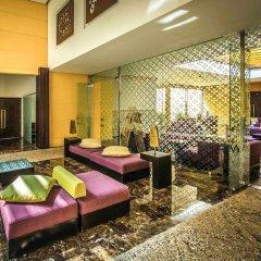 Отель Sofitel Rabat Jardin des Roses Марокко, Рабат - отзывы, цены и фото номеров - забронировать отель Sofitel Rabat Jardin des Roses онлайн интерьер отеля фото 2