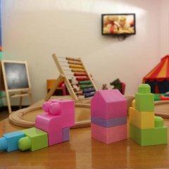 Отель Fraser Suites Dubai Дубай детские мероприятия