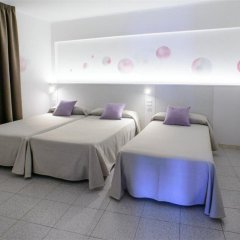 Отель Hostal Tarba комната для гостей фото 4