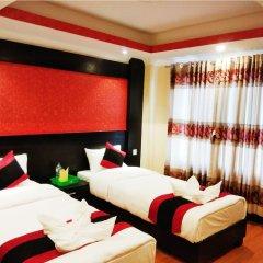 Отель Kathmandu Regency Hotel Непал, Катманду - отзывы, цены и фото номеров - забронировать отель Kathmandu Regency Hotel онлайн комната для гостей фото 4