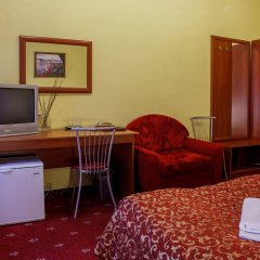 Гостиница АЛЬТБУРГ на Греческом удобства в номере фото 2