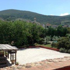Отель Agriturismo Collelignani Италия, Сполето - отзывы, цены и фото номеров - забронировать отель Agriturismo Collelignani онлайн фото 7