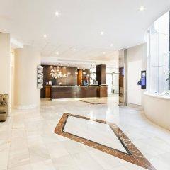 Hotel Best Da Vinci Royal интерьер отеля фото 2