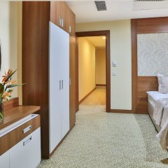 Kule Hotel & Spa Турция, Газиантеп - отзывы, цены и фото номеров - забронировать отель Kule Hotel & Spa онлайн удобства в номере фото 2
