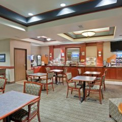 Отель Holiday Inn Express & Suites Ashland питание фото 2