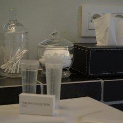 Отель B&B Huyze Weyne ванная