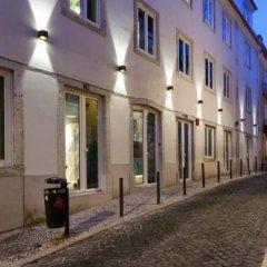 Отель Pateo Lisbon Lounge Suites Португалия, Лиссабон - отзывы, цены и фото номеров - забронировать отель Pateo Lisbon Lounge Suites онлайн фото 18