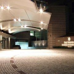 Отель The Strings By Intercontinental Tokyo Токио фото 9