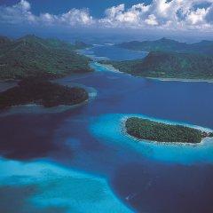Отель B&B Nature Song Island