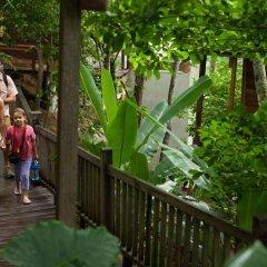 Отель Aqua Wellness Resort детские мероприятия фото 2