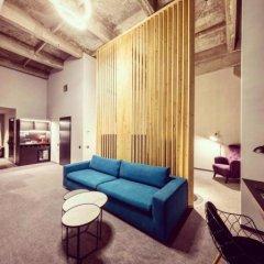 Loop Hotel Vilnius Вильнюс комната для гостей