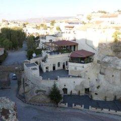Отель Demisos Caves фото 5