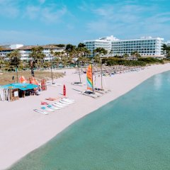 Hotel Playa Esperanza пляж фото 3