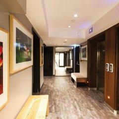 Бутик-Отель Bankerhan интерьер отеля фото 3