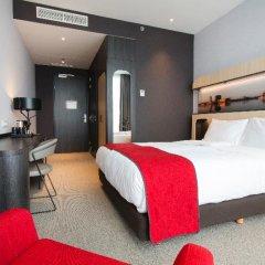 Отель Corendon City Amsterdam 4* Стандартный номер