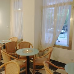 Ares Athens Hotel питание